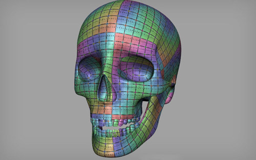 Uv Mapping in The Ultimate Collection Of Maya 3D Tutorials
