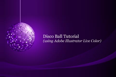 3ddisco 85 Stunning Tutorials of Illustrations and 3D Effects of Illustrator