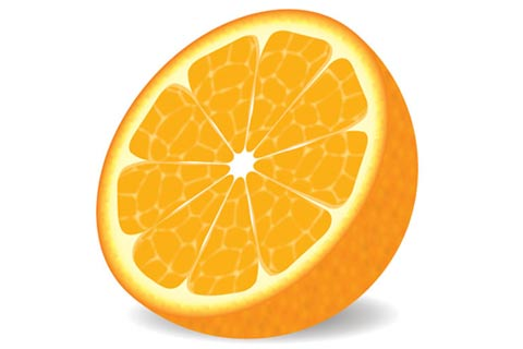 3dorange in 50 Excellent 3D Adobe Illustrator Tutorials