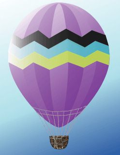 Baloon in Adobe Illustrator Tutorials - Best Of