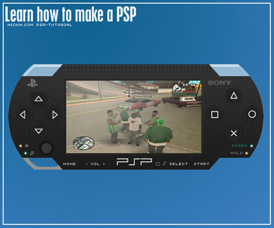 Gadget Ps 09 in 60 Excellent Gadget Photoshop and Illustrator   Tutorials