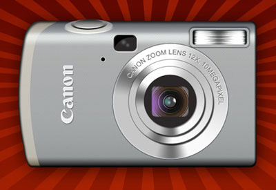 Gadget Ps 39 in 60 Excellent Gadget Photoshop and Illustrator   Tutorials