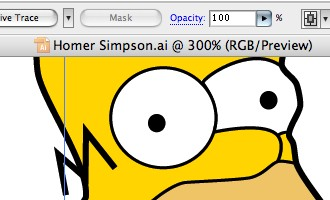 Homer in Adobe Illustrator Tutorials - Best Of