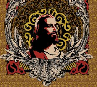 Jesus in Adobe Illustrator Tutorials - Best Of