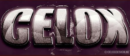 Textart35 in 40+ Killer Typographic Posters, Photoshop Effects and Tutorials