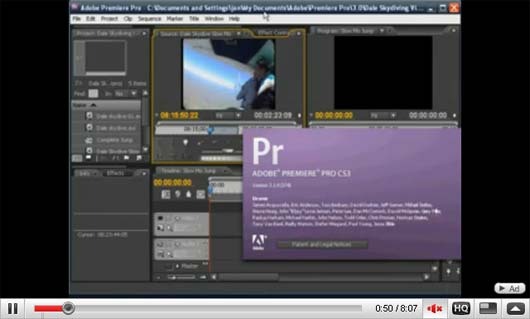 adobe premiere pro cs3 software free download full version