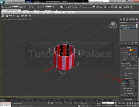 tooth paste 37 How to Make Tooth Paste in 3D Max
