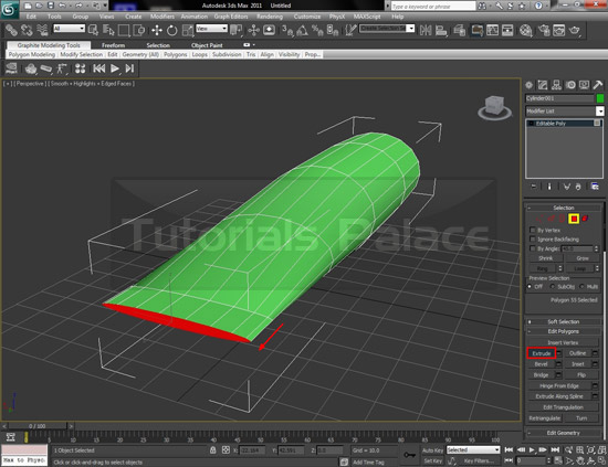 tooth paste 7 How to Make Tooth Paste in 3D Max