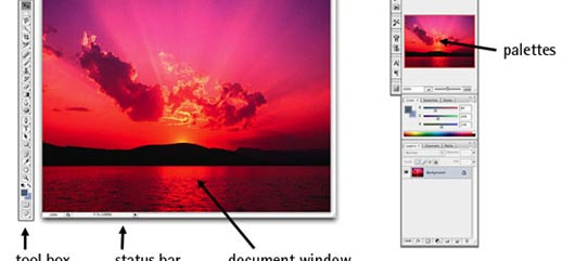 To Learn Quick Photoshop Use These Tutorials