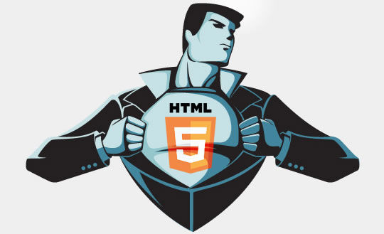 html5 is better