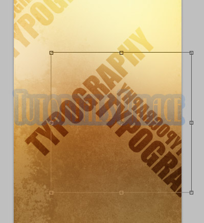 Create Trendy Typographic Poster Easily in Photoshop
